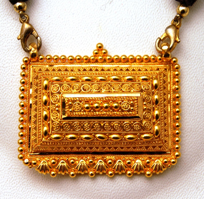Как дарить золото