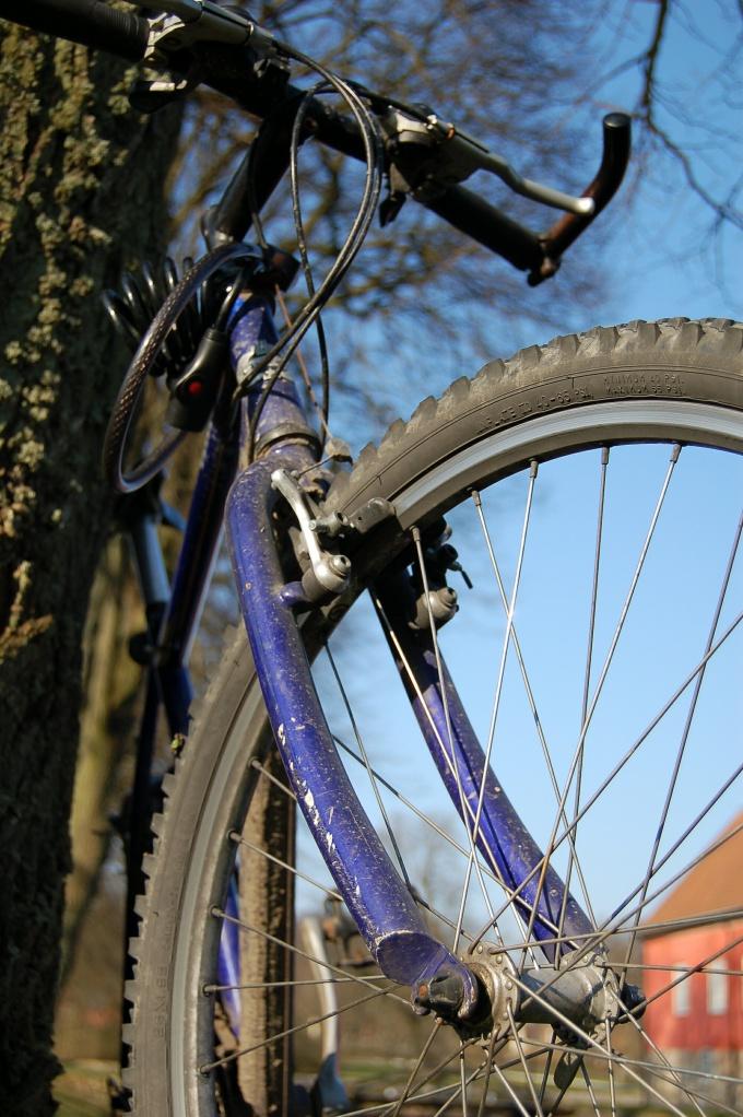 Как настроить переключатель велосипеда