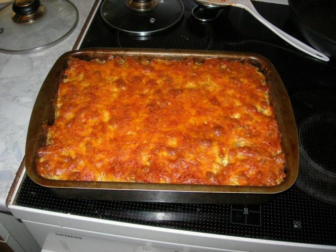 Как приготовить блюдо из картофеля