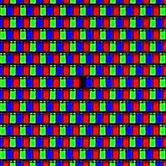 Как проверить пиксели телевизора