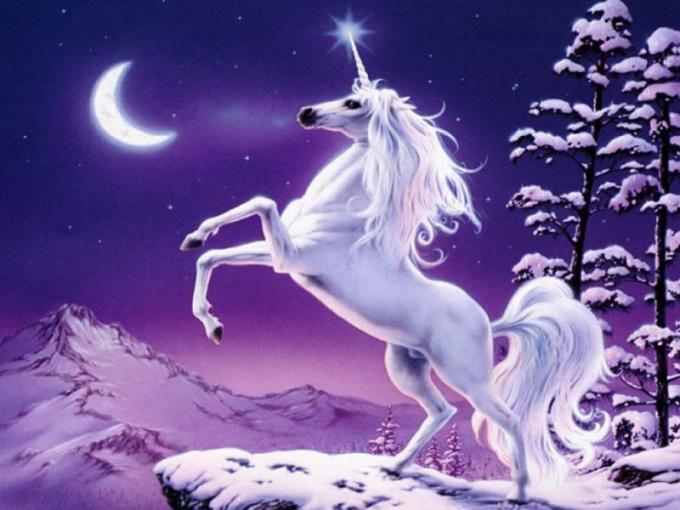 How to call a unicorn