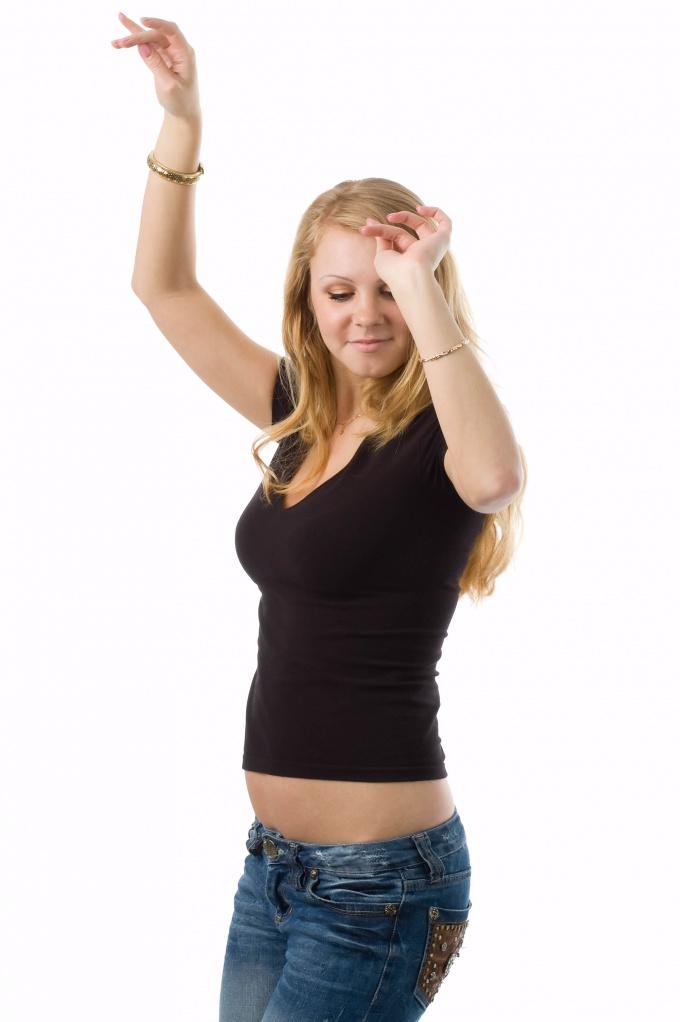 Как обучиться импровизировать в танце