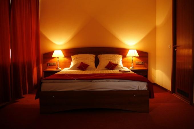 Как сделать самому двухспальную кровать