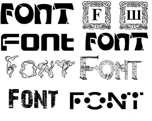 Как установить размер шрифта