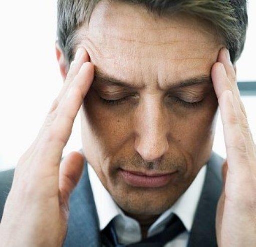 Как снять спазмы головы