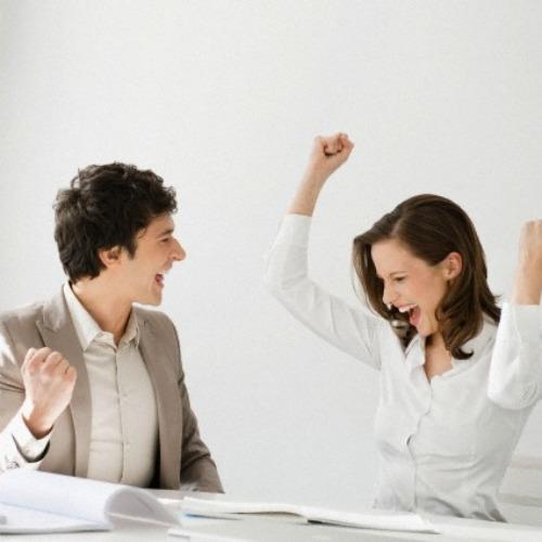 Как обрести успех