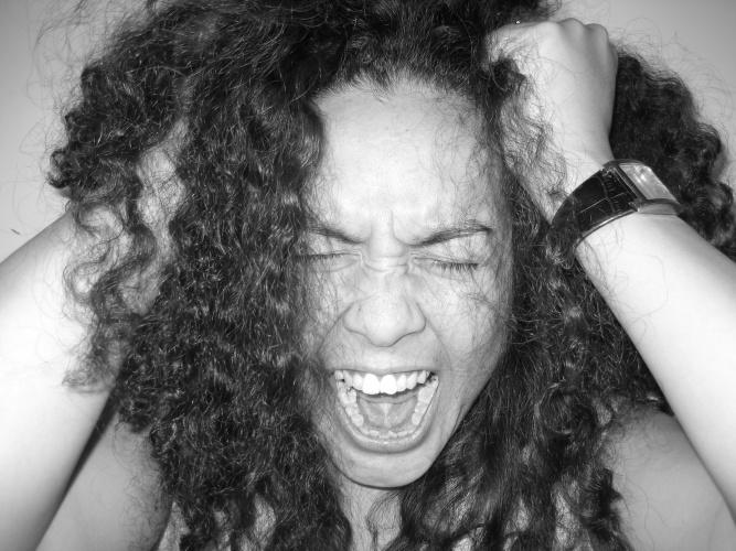 Как выплеснуть эмоции