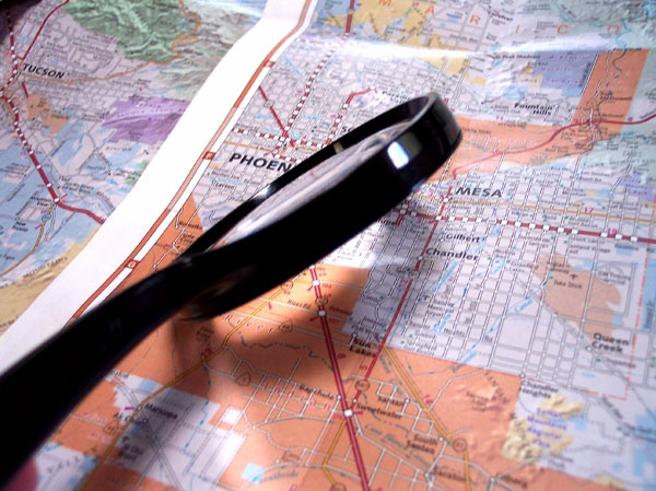 How to check the travel Agency