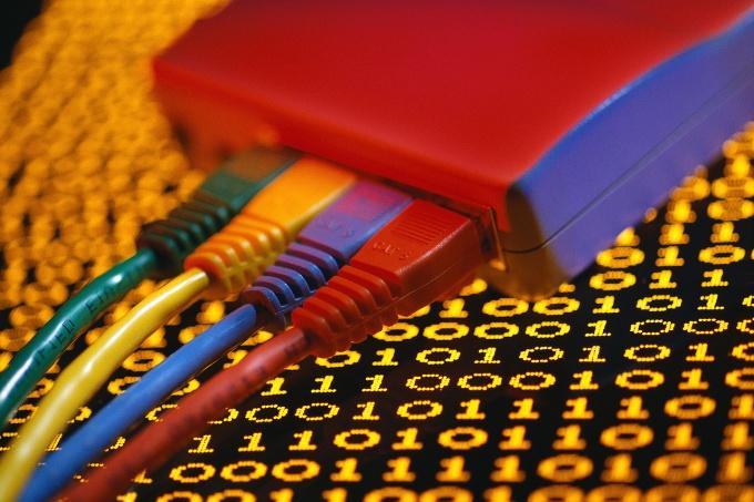 Как подключить интернет на два компьютера через свитч