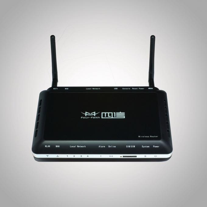 Как настроить wi-fi для доступа в интернет