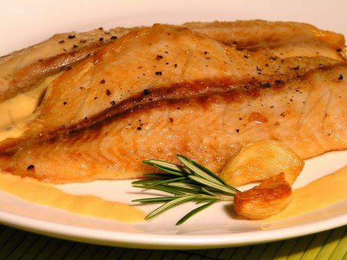 Как жарить рыбу пангасиус
