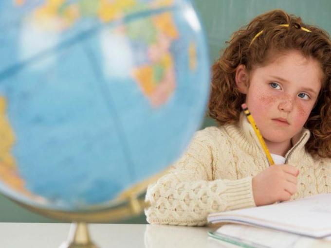 Как решать задачи по географии