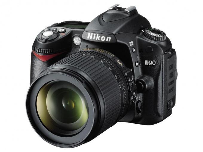 Как разблокировать фотоаппарат