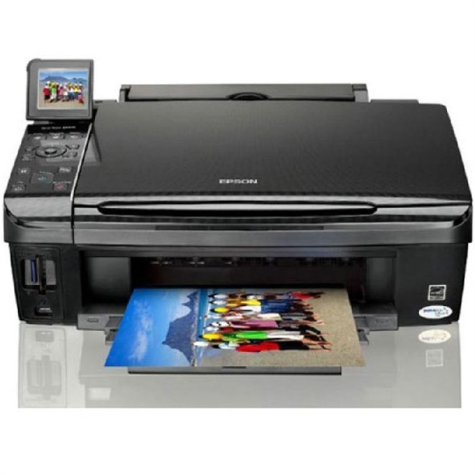 Как напечатать фотки