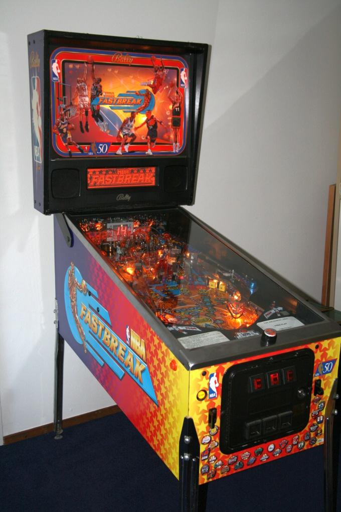 Игровой автомат безумная езда санты