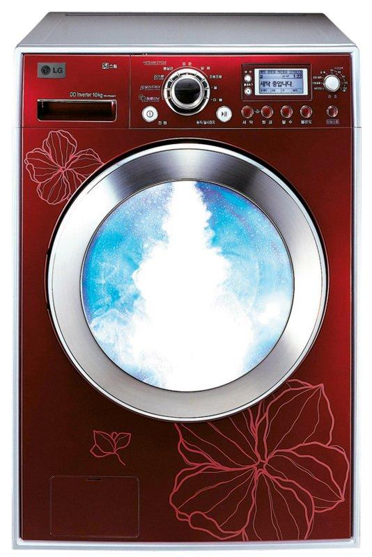 Как устранить неисправность в стиральной машине