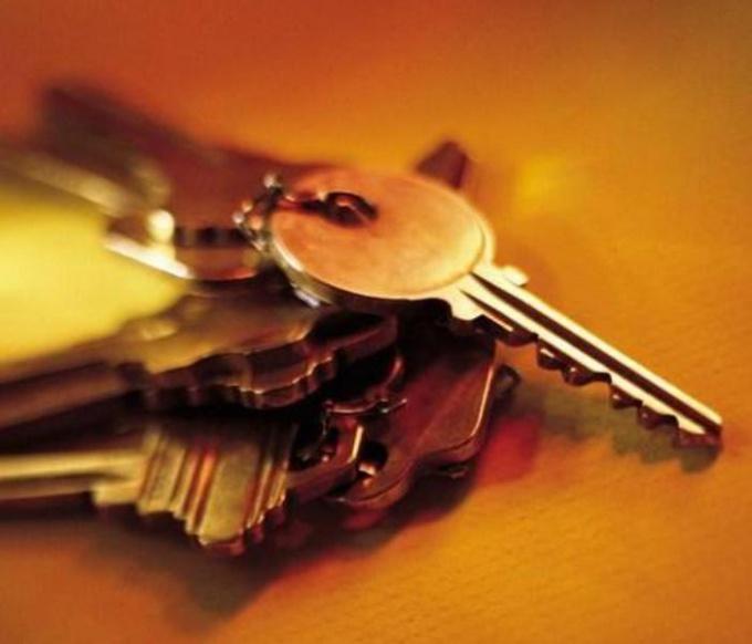 Как подобрать ключ