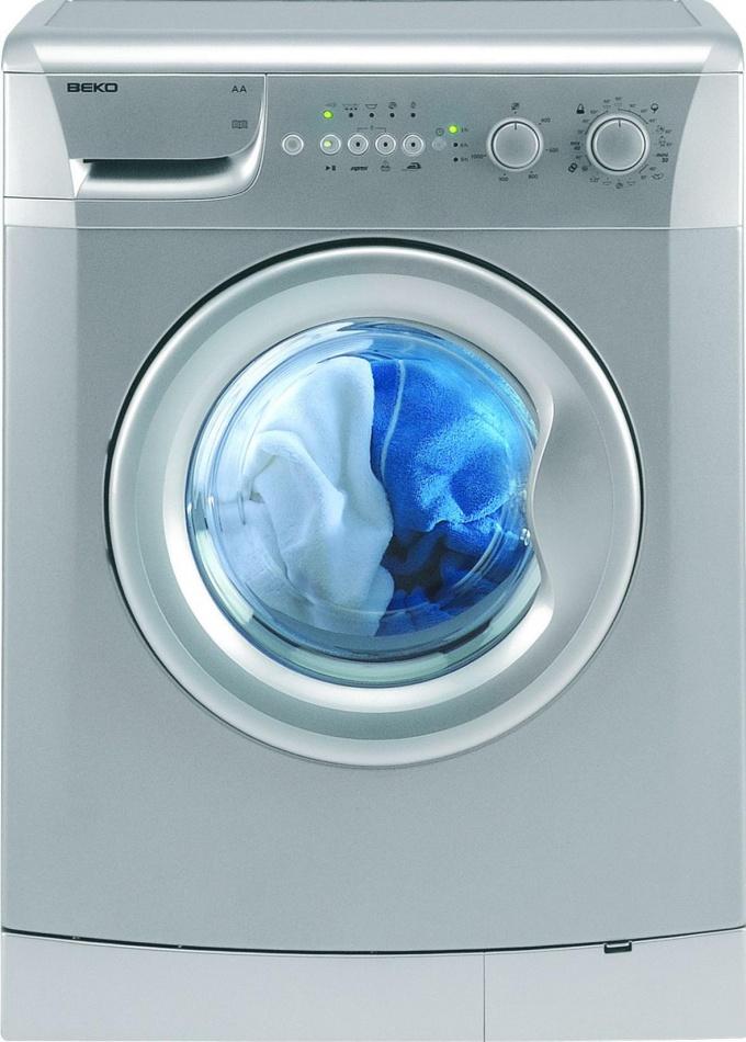 Как разобрать стиральную машину