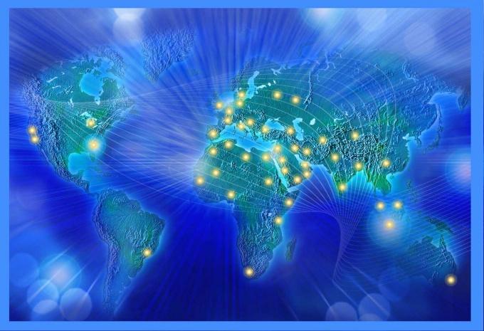 Как настроить доменную сеть