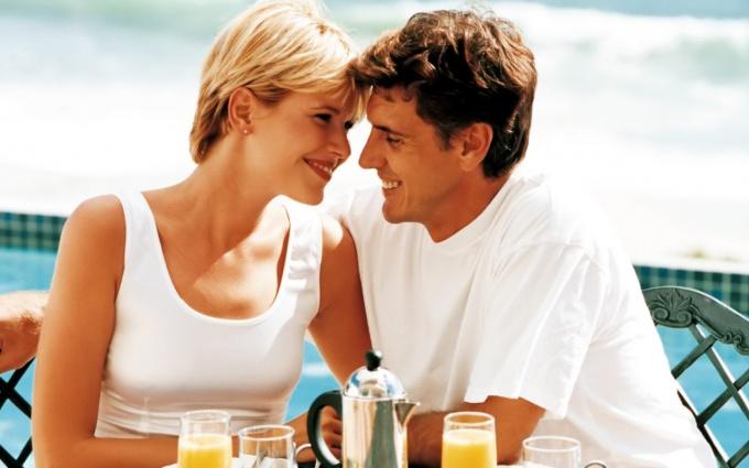 Как оставаться для мужа желанной