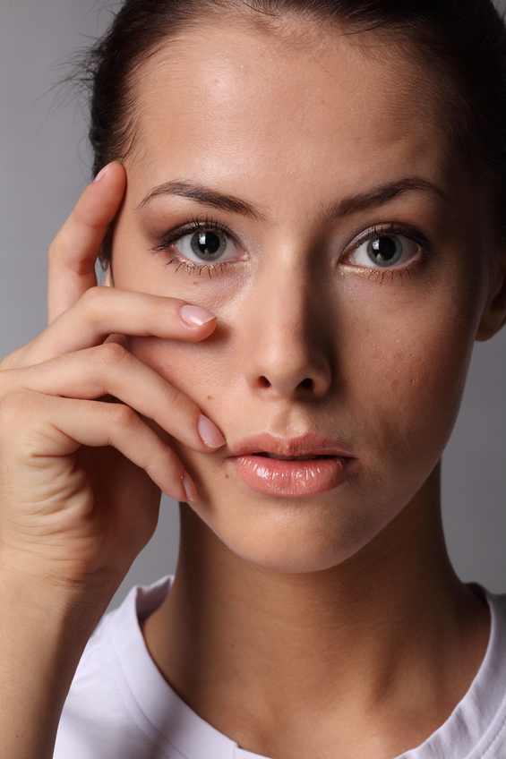 Как лечить сухие глаза
