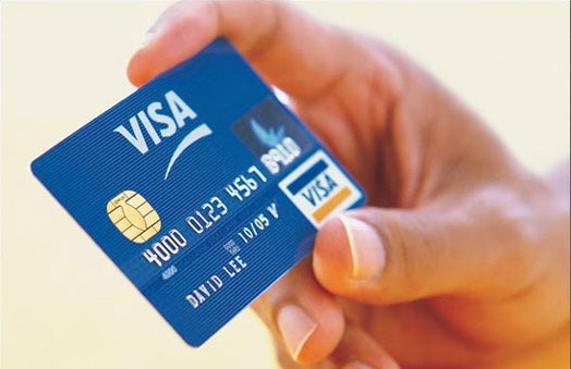 How to get the card Visa Classic