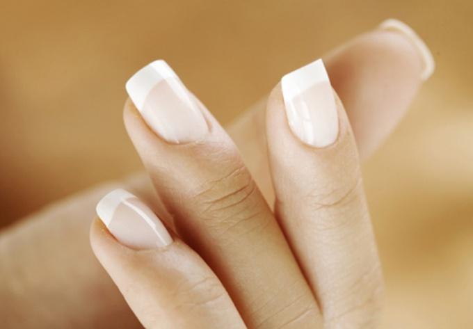 Как улучшить рост ногтей