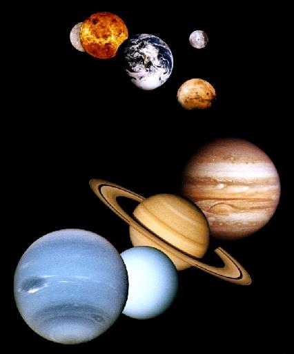 Как запомнить планеты