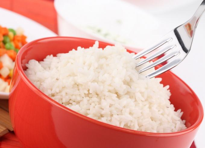 Как готовить рисовый отвар