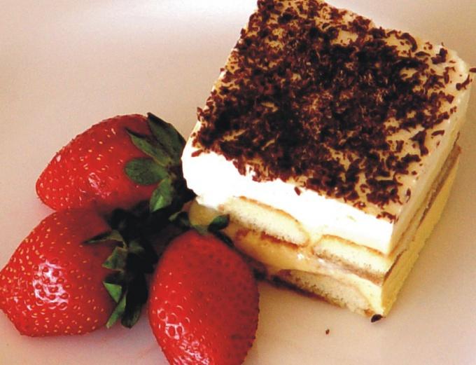 Как приготовить тертый пирог