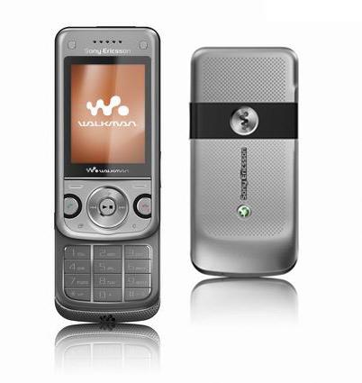Как разблокировать телефон Sony Ericsson