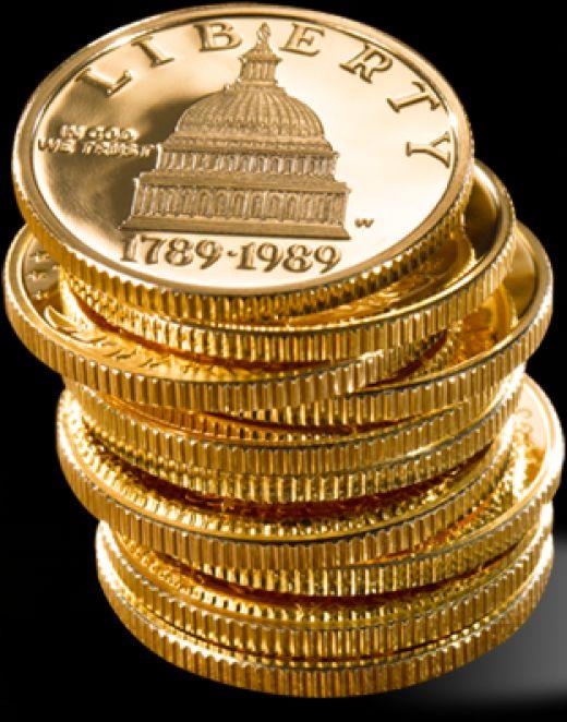 Как научиться фокусам с монетой