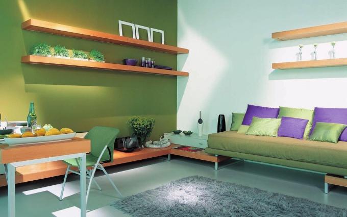 Как обустроить малоразмерную квартиру