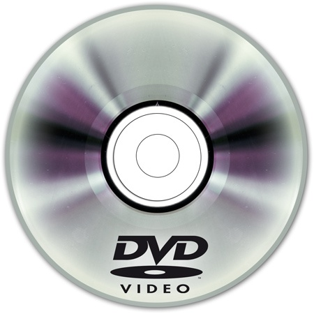 Как скопировать фильм на диск DVD