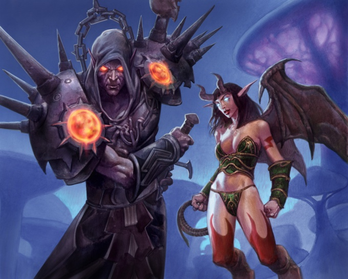 World series of dating world of warcraft