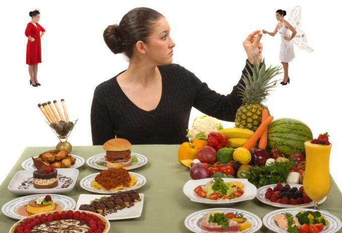 Как остановить аппетит