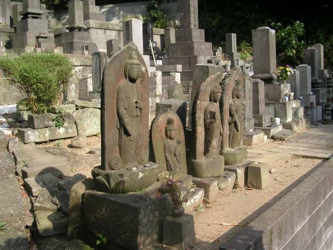 Как обнаружить место захоронения человека