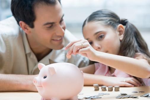 Как рассчитать бюджет семьи