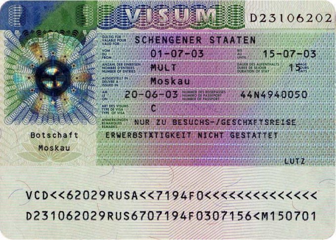 How to get a work visa to Germany