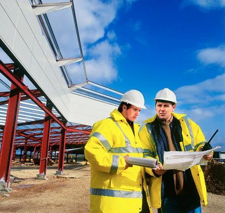 Как открыть свой строительный бизнес