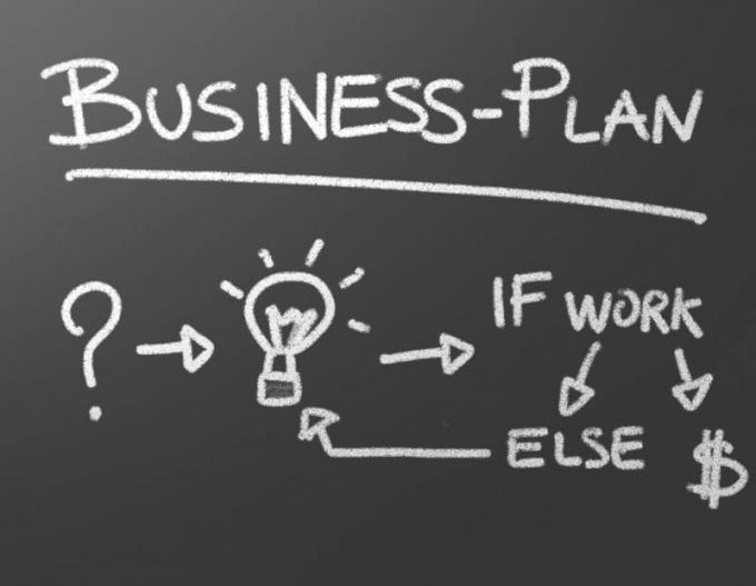 Как начать заниматься бизнесом