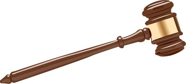 Как отменить заочное решение суда