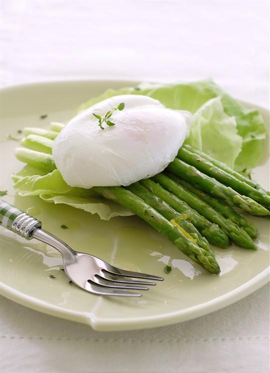 Как приготовить яйцо пашот рецепт