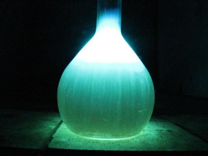 Как получить фосфат кальция