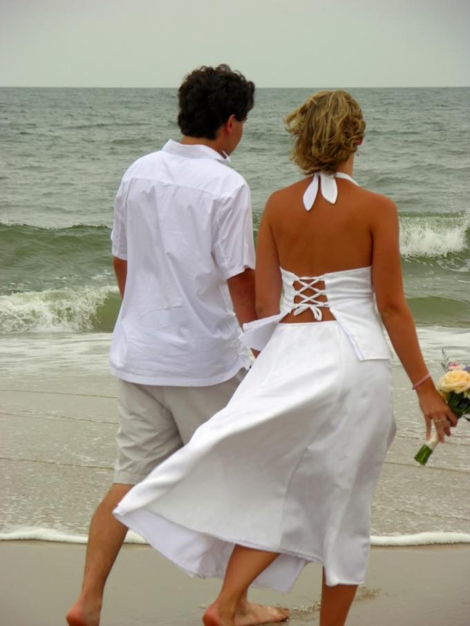 Как строить отношения с мужем