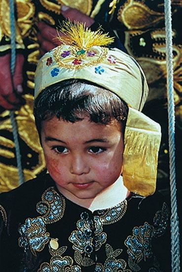 Как назвать мальчика татарина