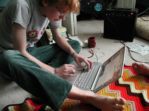 Как получить доступ в компьютер через интернет