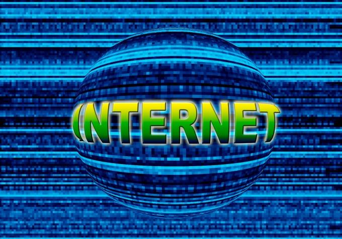 """Как писать слово """"интернет"""""""