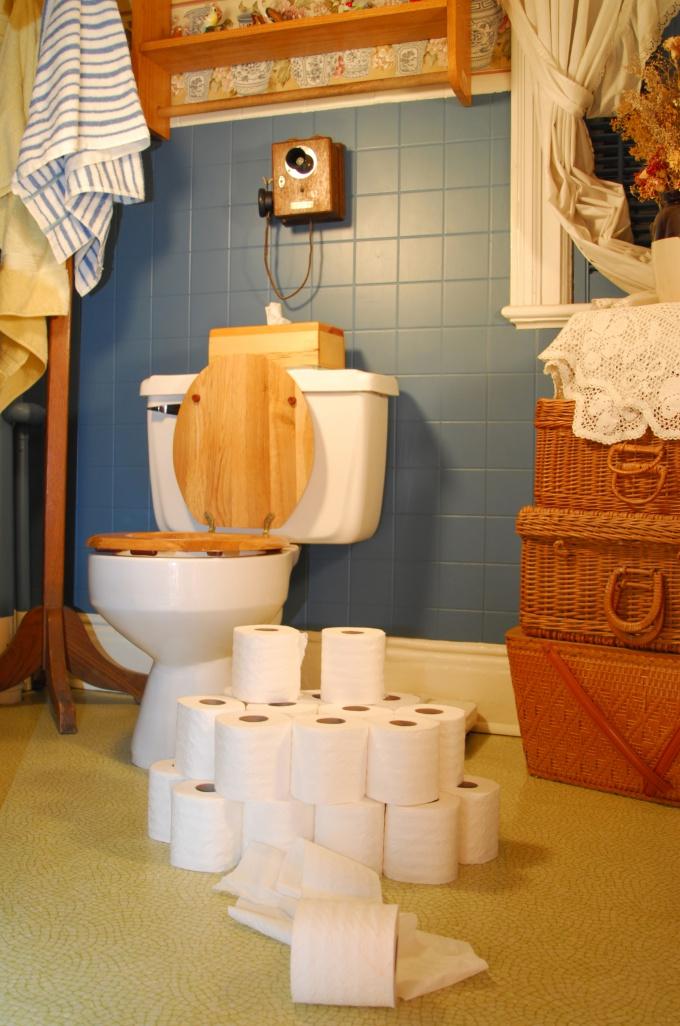 Как выложить плитку в ванной комнате