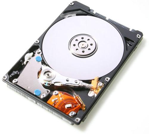 Как оживить жесткий диск